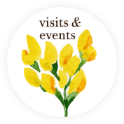 Visits and Events